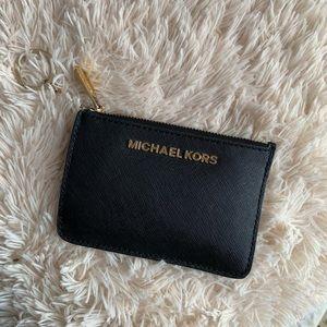 MICHAEL KORS - Coin Purse Cardholder